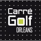 logo carré golf