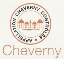 logo maison des vins de cheverny
